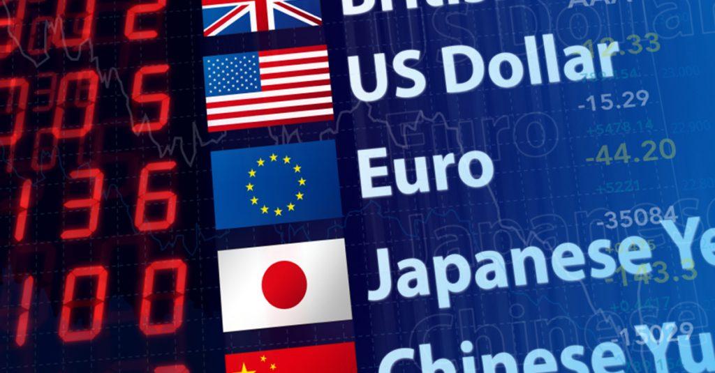 ¿Qué son los pares de divisas?